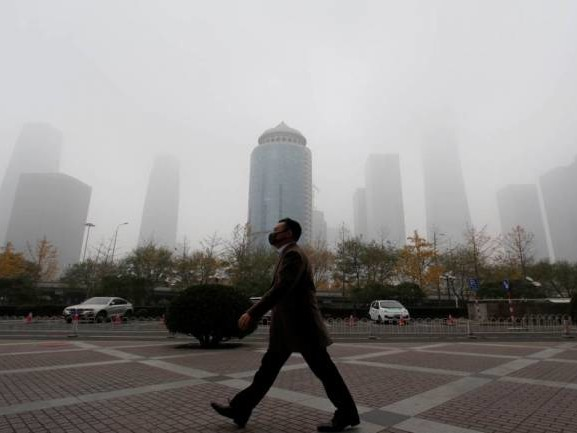 Beijing set to exit list of world#39;s top 200 most-polluted cities: Data