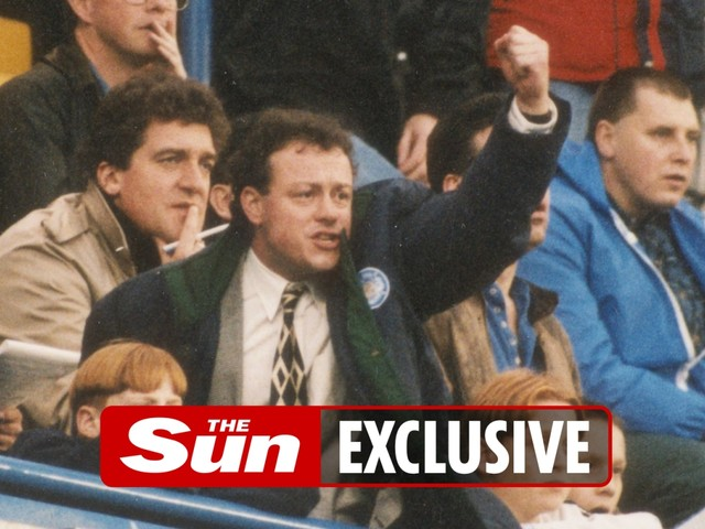 'He paved the way for Chelsea success' – Jody Morris on Matthew Harding 25 years since tragic death in helicopter crash