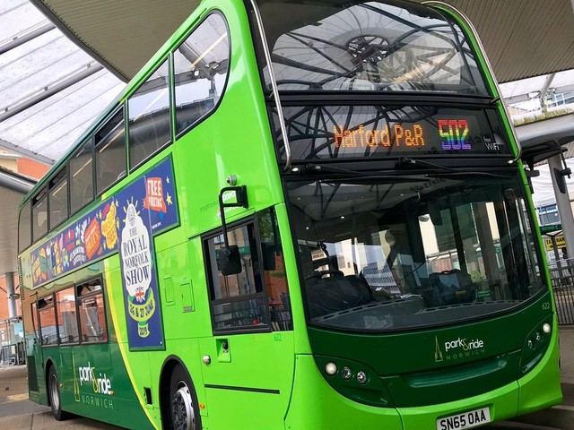 Man refuses to drive bus because it 'promotes homosexuality'