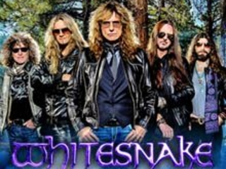 Whitesnake Announce New LP 'Flesh And Blood', Share Lead Single Shut Up And Kiss Me