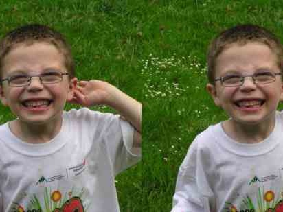 The Sad, Unsolved Disappearance Of 7-Year-Old Kyron Horman And The Cryptic Message His Mother Just Posted On Facebook