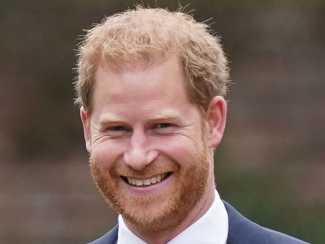 Prince Harry Makes Major Announcement About Proceeds From His Book Deal