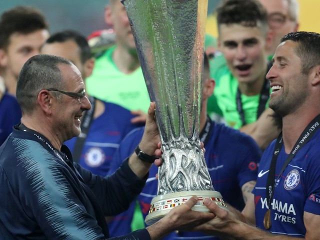 Gary Cahill opens up on 'horrible' final season at Chelsea