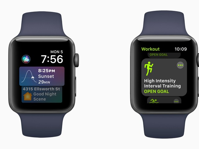 Apple Seeds Fourth Beta Version of watchOS 4, tvOS 11 to Developers
