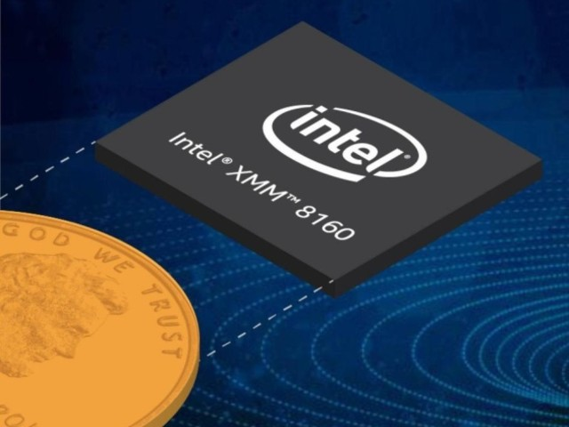 Apple completes acquisition of Intel's smartphone modem business