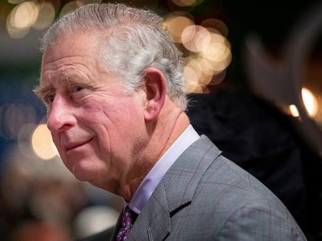 Prince of Wales to open health and well-being centre at Dumfries House