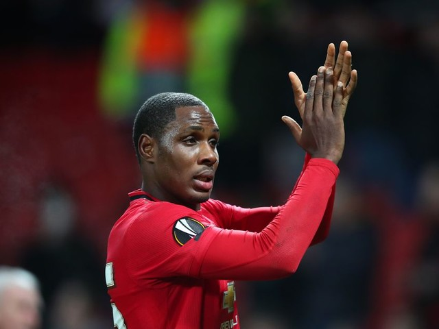 Man United fans make plea to Ighalo following Shanghai Shenhua contract offer