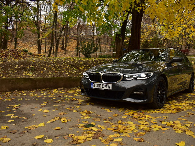 TEST DRIVE: BMW 3 Series Touring (G21) – The perfect everyday companion