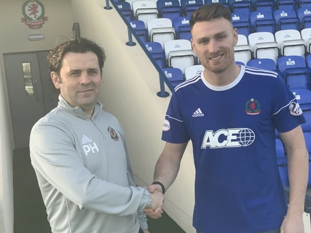 I'll add goals to land Cove Rangers the League Two title – Rory McAllister