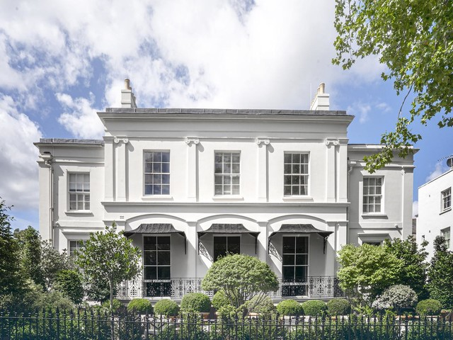 The House at No. 131, Cheltenham – hotel review