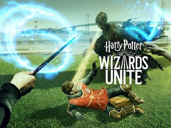 Will 'Harry Potter: Wizards Unite' Be More Than a 'Pokemon Go' Redo?