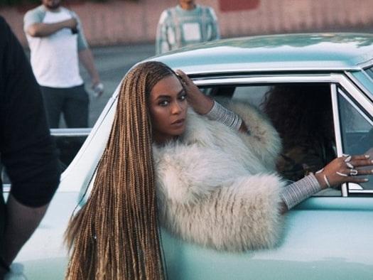 Beyoncé's Lemonade vinyl mispressed with tracks by punk band Zex