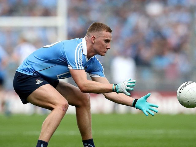Managers weren't the cause for axed handpass limit - GAA president John Horan