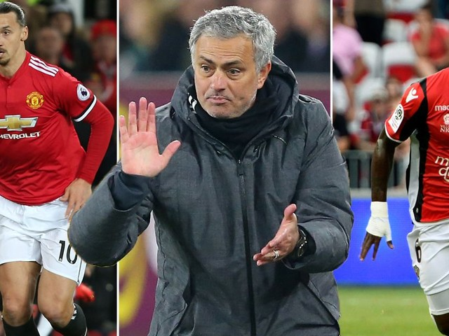 Manchester United transfer news LIVE: Deadline day updates as Red Devils weigh up dramatic last-gasp deals