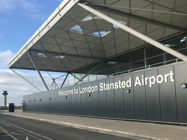 London Stansted to appeal UDC's flawed planning refusal
