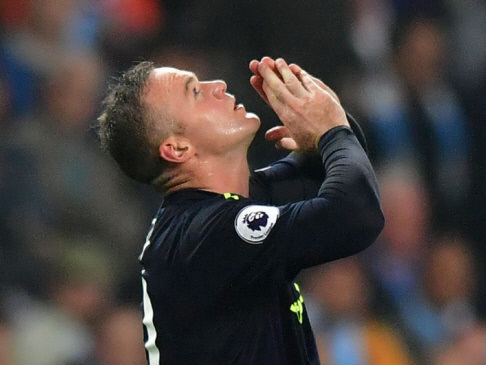 Rooney landmark 200th goal a 'sweet moment'
