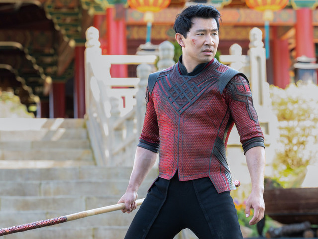 'Shang-Chi' reshapes the MCU to make room for a phenomenal new hero