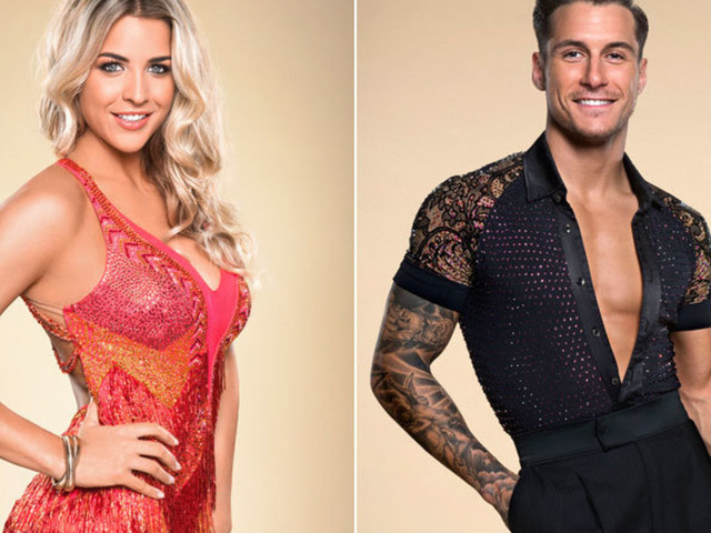 'Strictly Come Dancing': Gemma Atkinson 'Secretly Dating' Alexandra Burke's Dance Partner Gorka Marquez