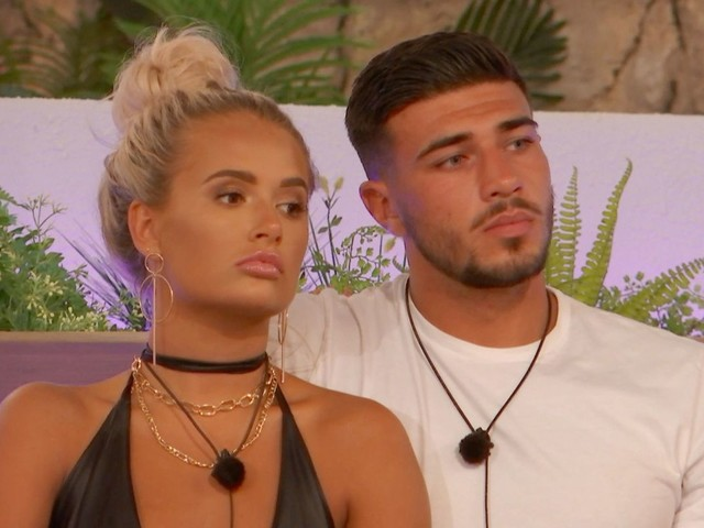 Love Island fans convinced Tommy Fury's head will be turned as blonde bombshell Harley Brash looks EXACTLY like his ex Millie Roberts
