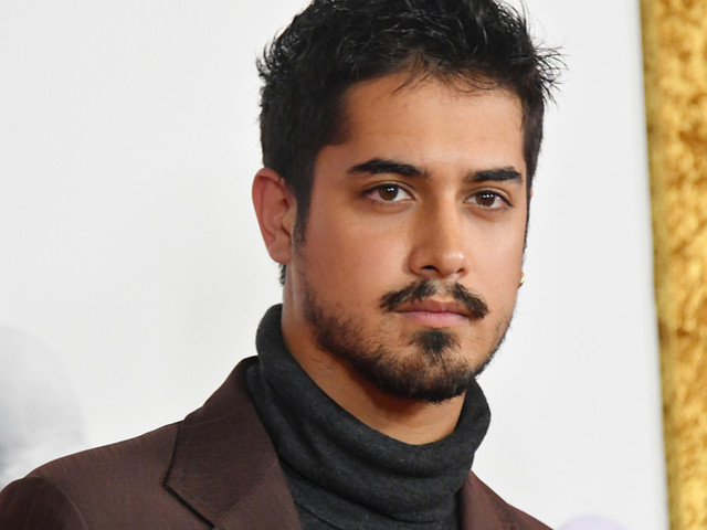 'Zombieland: Double Tap' Star Avan Jogia Releases His First Book 'Mixed Feelings'