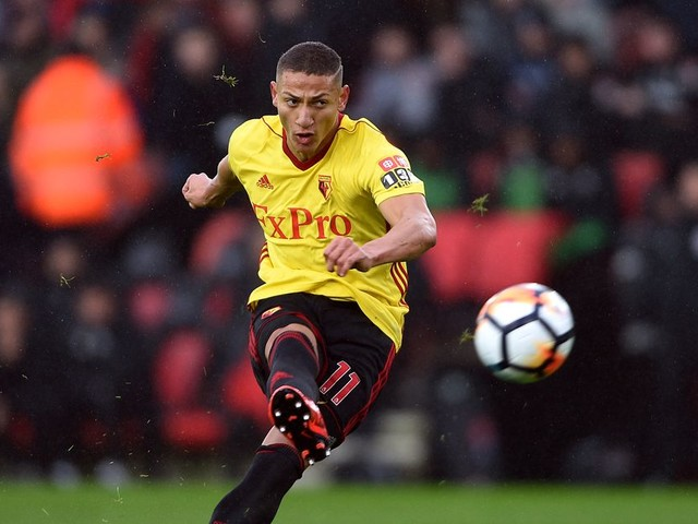Briefly one of the stories of the season, Watford are now more Watford than ever as Chelsea come to visit on Monday Night Football