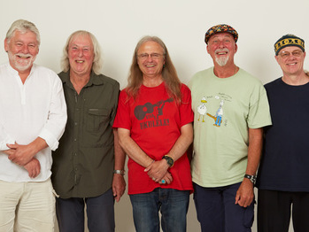 Fairport Convention announced 14 new tour dates