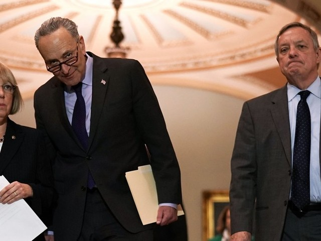 Senate Democrats' deal with McConnell to end the shutdown could be dead on arrival in the House