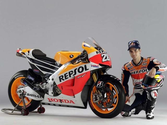MotoGP: Dani Pedrosa Announces Retirement
