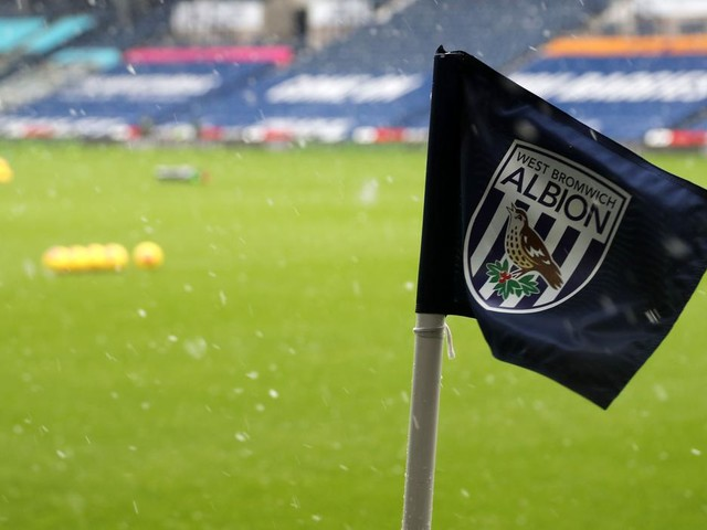 West Brom have 'faced setbacks' in search for new boss, admits chief executive