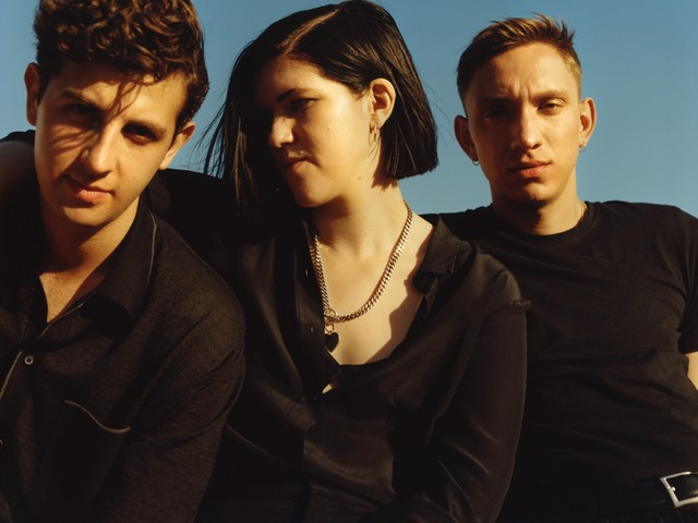 The xx to host Night + Day Festival in Bilbao
