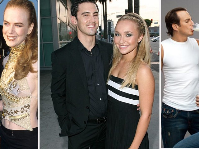 8 Couples Who Broke Up And Kept Working Together (And 7 That Didn't)