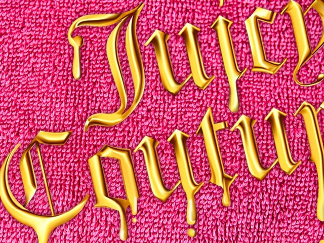 The rise and fall of Juicy Couture