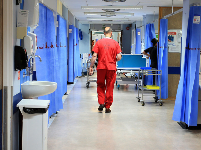 Nurses And Midwives Leaving Profession In Droves, New Data Reveals