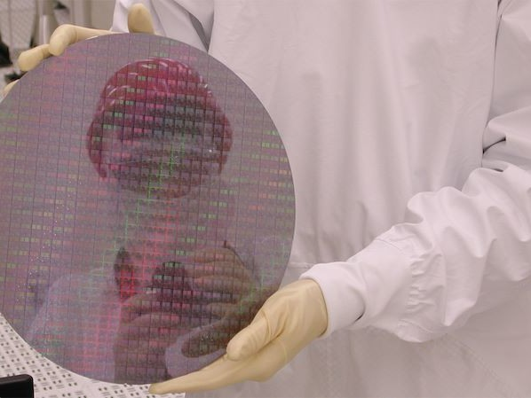 Intel Details Plans for Its Oregon Fab Expansion: D1X Phase 3