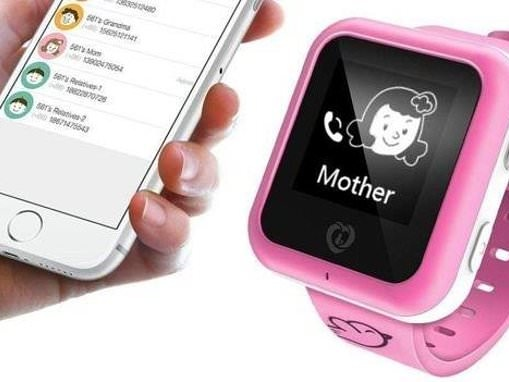 MiSafes smartwatches that let parents track their children are 'easy to hack' and should be binned