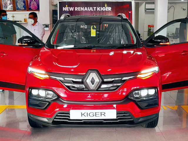 More carmakers hike prices in May 2021