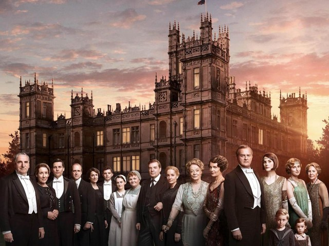 Where was the Downton Abbey movie filmed? How to visit and get tickets to Highclere Castle