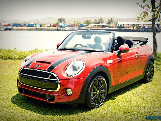 MINI On Tour Heads To Lucknow