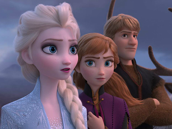 Will the Box Office Rely on Disney Again This Holiday Season?