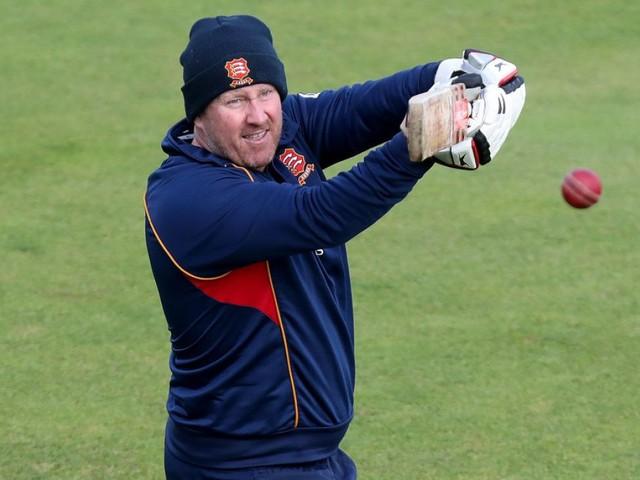 Anthony McGrath named Essex head coach