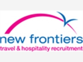 New Frontiers: VIP BUSINESS TRAVEL CONSULTANT
