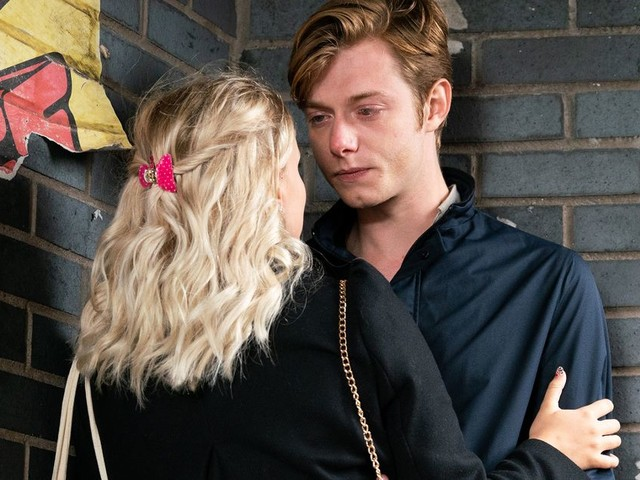 Coronation Street's dying Sinead makes decision about Daniel after discovering Bethany betrayal