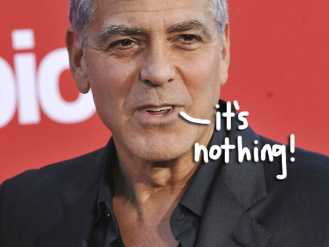 George Clooney Once Gifted His 14 Best Friends $1 Million EACH!