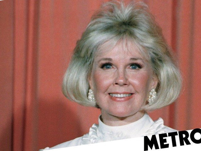 Doris Day wanted unmarked grave and no funeral or memorial as she dies aged 97