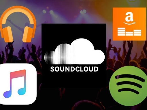 SoundCloud resuscitates home screen with personalized playlists