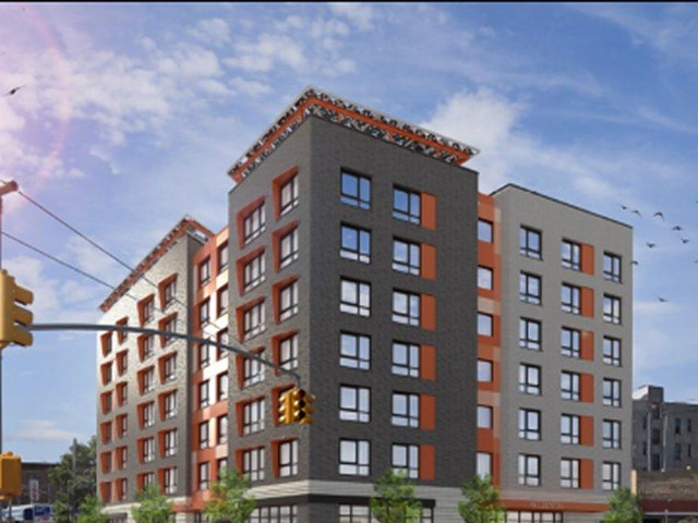 NYC picks developers to build 400 affordable housing units