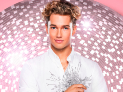 AJ Pritchard: Strictly Come Dancing dancer quits BBC show after four years