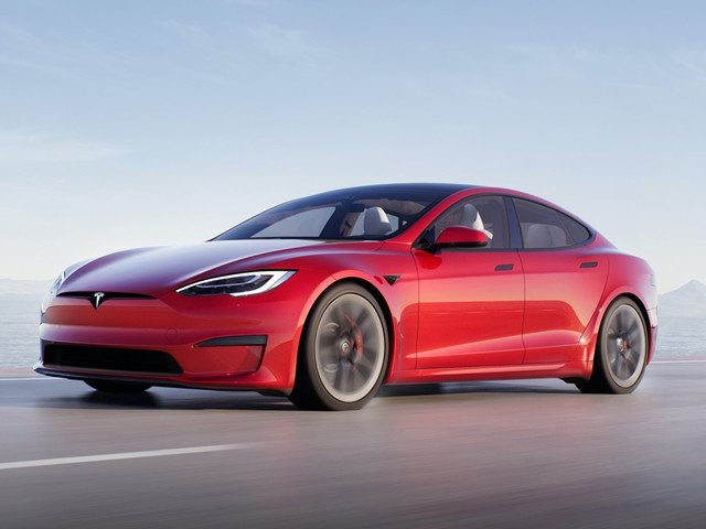 Tesla Model S: 1100bhp Plaid+ officially axed from plans