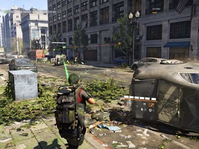 The Division 2 guide – beginner's tips
