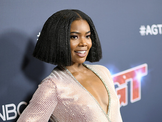 NBC Boss Expects Results of Gabrielle Union-'AGT' Investigation by End of January